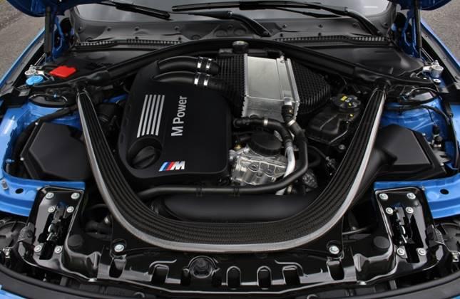 2019 BMW M3 Reviews