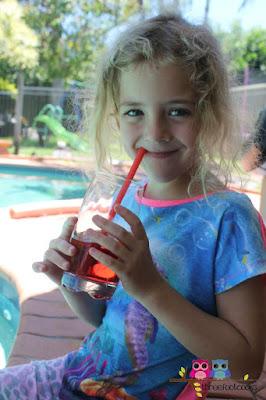 Cranberry Low Sugar Fruit Drink