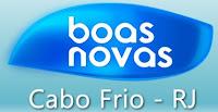 Rádio Boas Novas FM 105,9 de Cabo Frio RJ