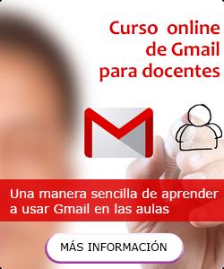 Curso gratuito de Gmail