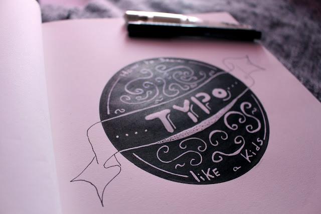DOM, Dessin, Draw, Typo, typography, typographie, imprimerie, blog,