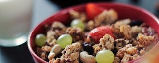 Frutos secos: fuente de buena salud y nutrición