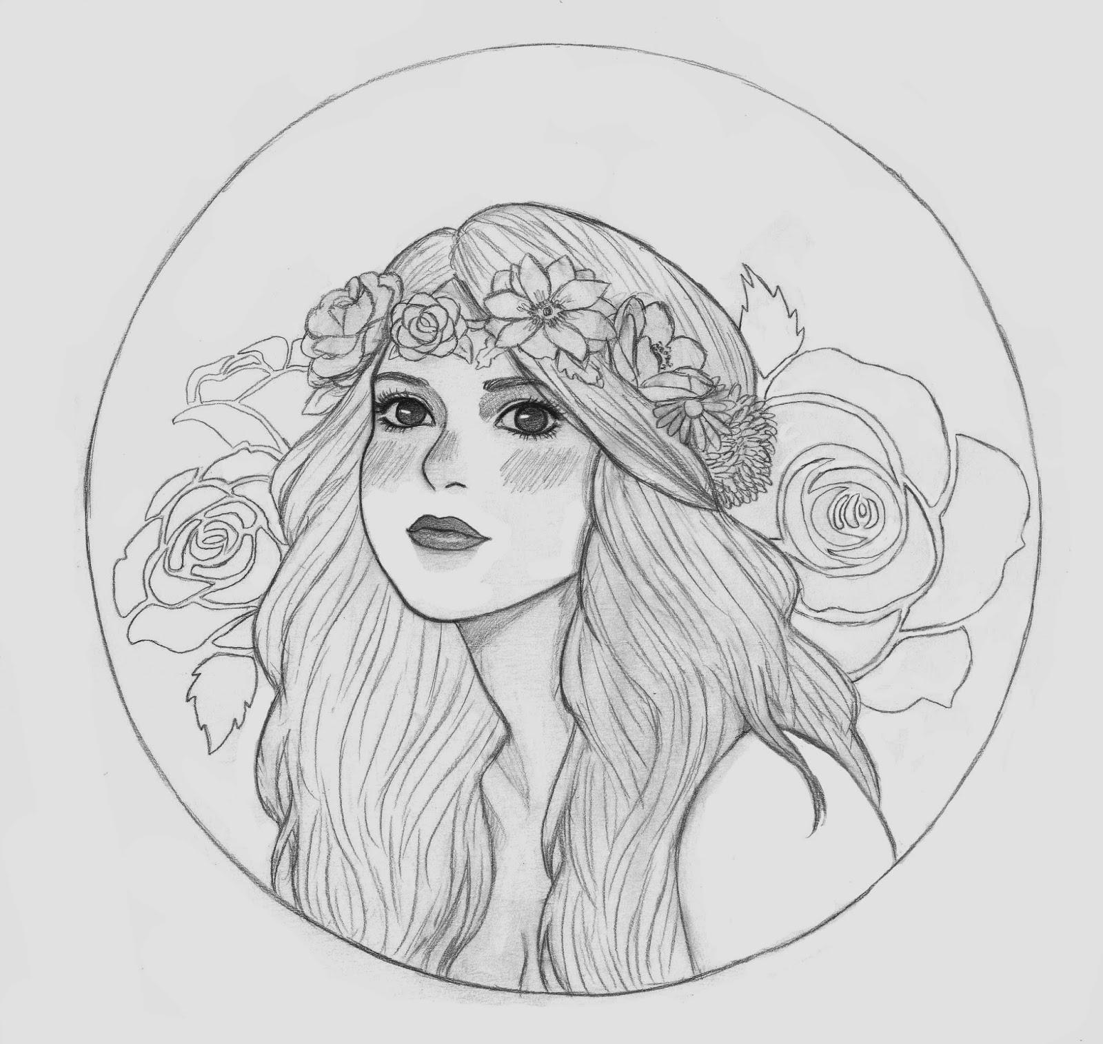 Un Metre Cinquante Trois La Fille Aux Fleurs