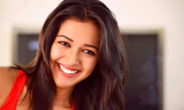 Catherine Tresa Latest Hot Photoshoot 2017