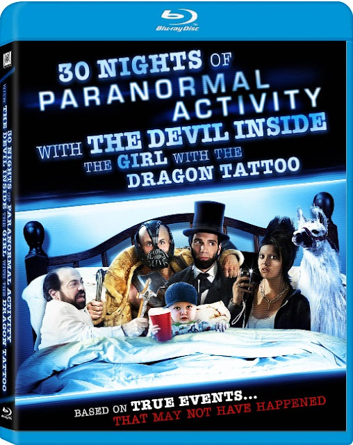 30 Nights of Paranormal Activity with the Devil Inside the Girl with the Dragon Tattoo 720p