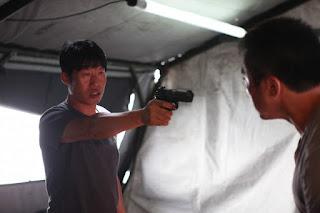the flu-gamgi-hae-jin yoo-dong-seok ma