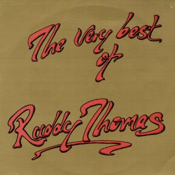 RUDDY THOMAS - The Very Best Of Ruddy Thomas (1983)