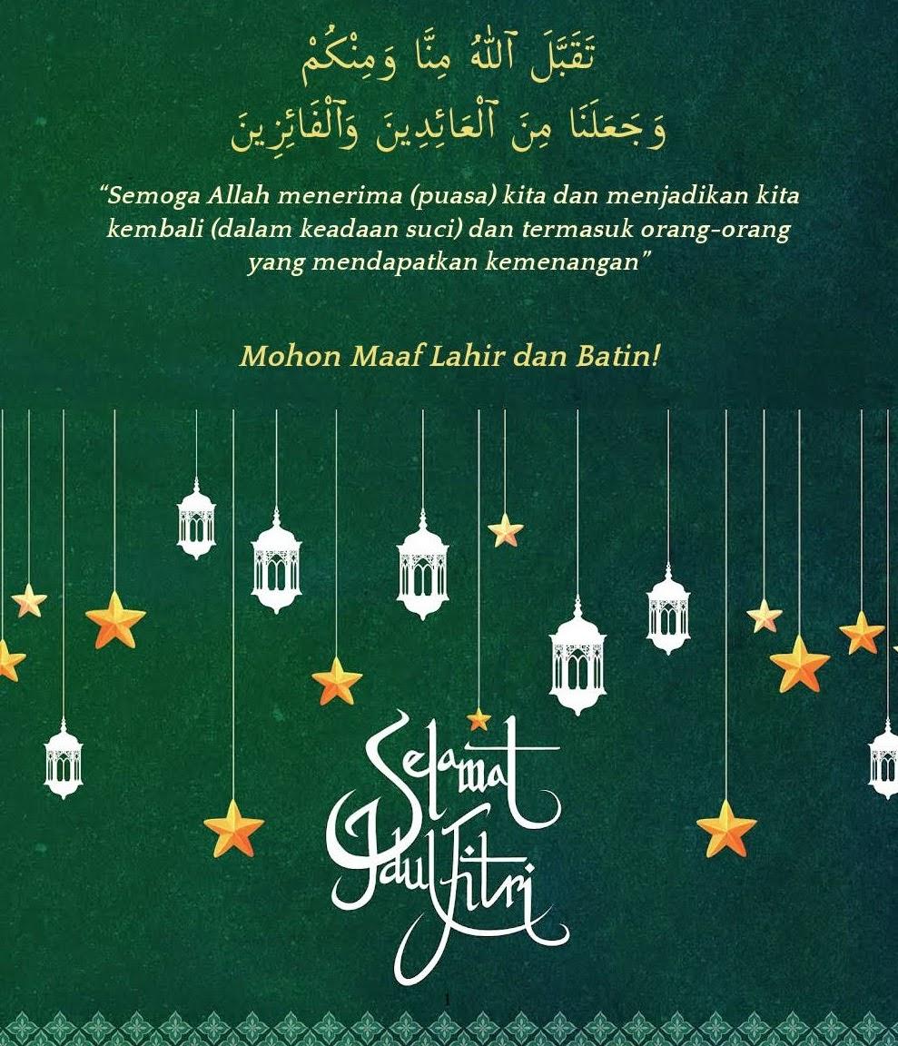 Waktu Pelaksanaan Shalat Idul Adha: Meningkatkan Kualitas Diri Menjadi Lebih Fitri?
