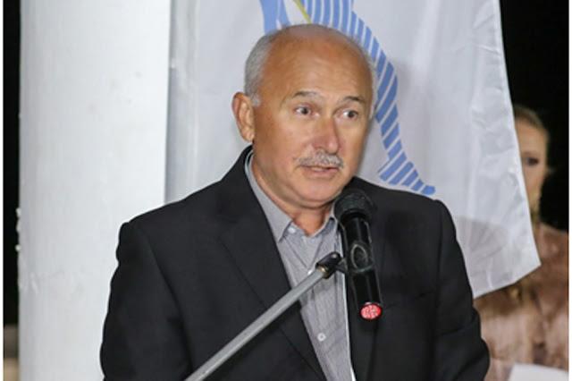 Προτροπή του Γ.Μπόλλα στους Δήμους Ναυπλίου και Άργους Μυκηνών για κατασκευή και βελτίωση αθλητικών εγκαταστάσεων