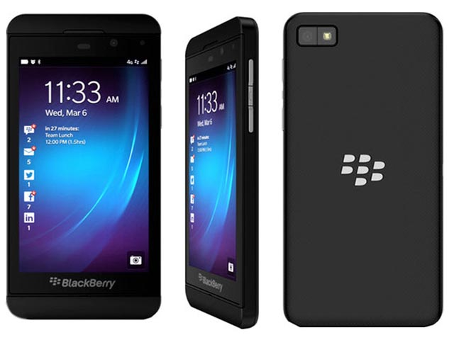 Blackberry Z10 Frp Tool