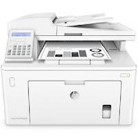 HP LaserJet Pro MFP M227fdn Driver Windows (64-bit)