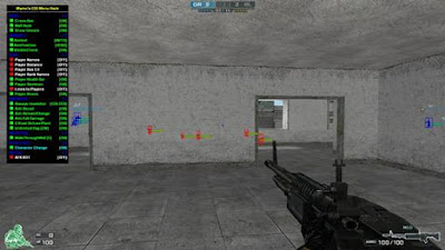 PKL Crossfire Cheat Indobaru