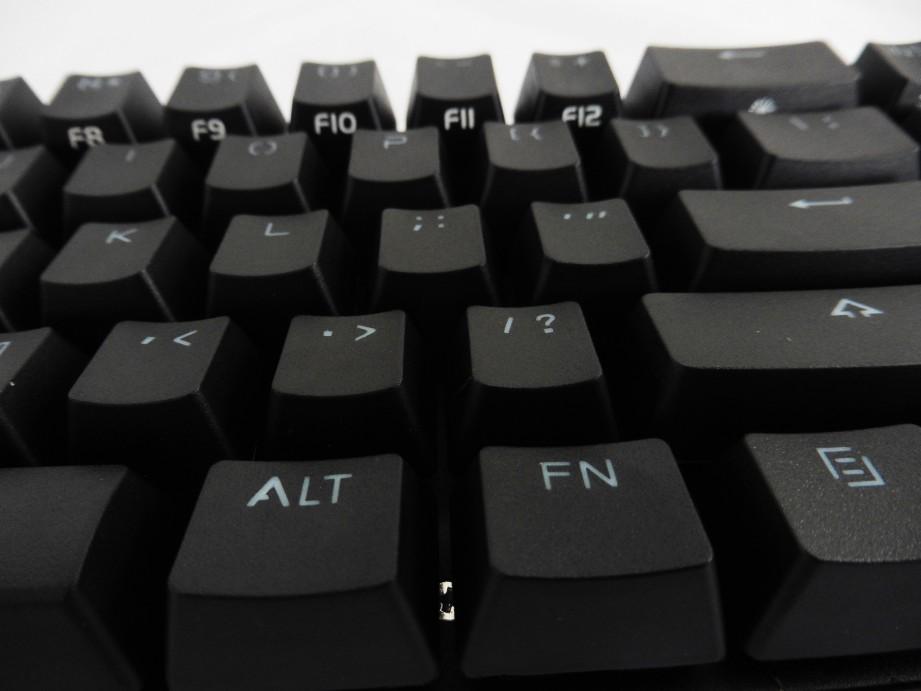 Drevo Calibur 71-Key Bluetooth RGB Mechanical Keyboard Review 7