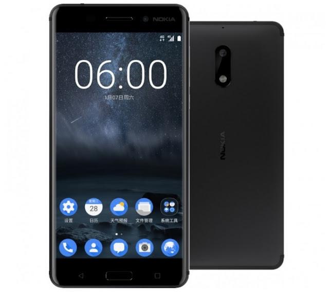 Smartphone Terbaru