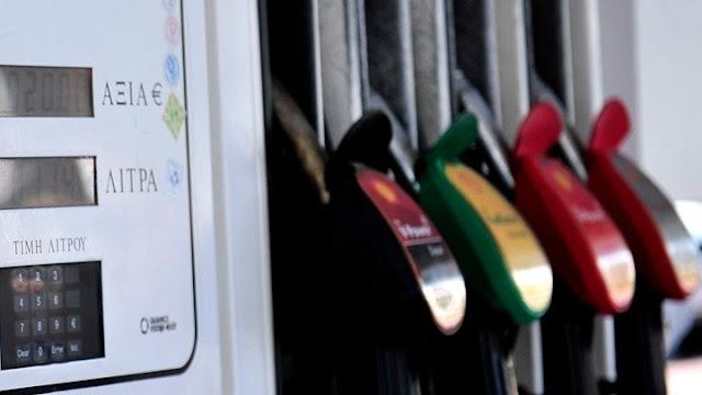 Στα 1,7 ευρώ/λίτρο αναμενεται να φτάσει η τιμή της βενζίνης