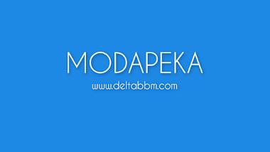 [RELEASE] MODAPEKA v1.0