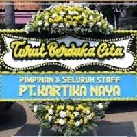 TOKO BUNGA DI PULOGEBANG - KARANGAN BUNGA DI PULOGEBANG
