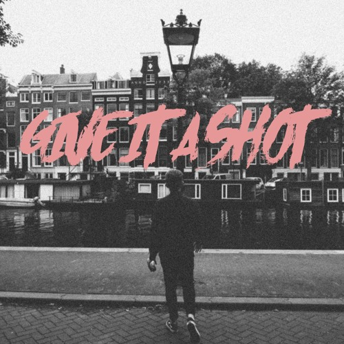 Dominic Donner Unveils New Single 'Give It A Shot'