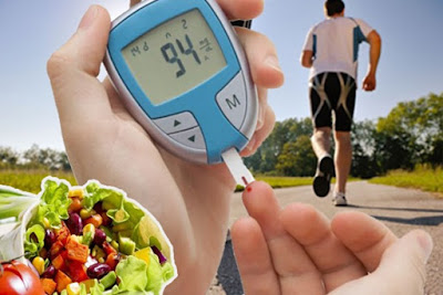 Kupas Tutas Penyakit Diabetes : Cara Mencegah