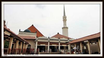 Masjid, Islam, Ahok, Ahok Gubernur DKI, tak disangka, Jakarta, pemimpin non muslim di jakarta, Berita Terbaru, Berita Bebas,