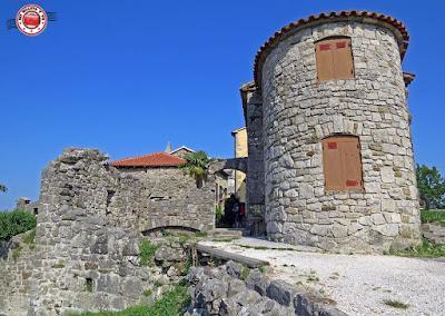 Hum, Istria, Croacia