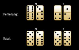dalam permainan domino bukan hanya kita harus tau bagaimana cara menang bermain domino qq Cara Main Domino Qiu Qiu Pokervovo