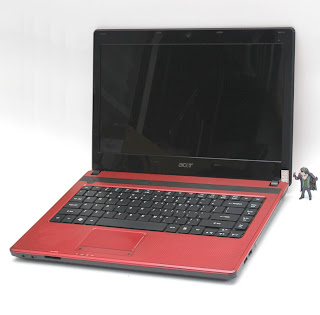 Laptop Acer Aspire 4738Z | Core i3 | 14-inch