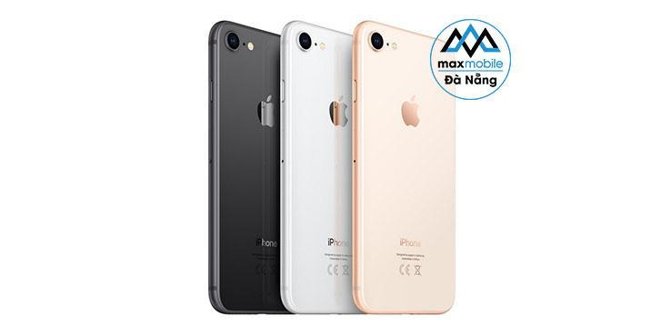 ThayIC camera iPhone 8|8 Plus giá rẻ, thay lấy liền tại Maxmobile Đà Nẵng
