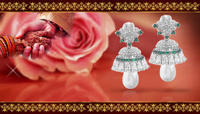silgo earrings jhumki