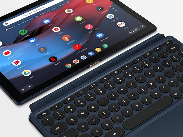 Device named Google Rammus appears on Geekbench, powered by an Intel processor