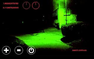 Aplikasi Pnedeteksi Hantu untuk Android Akurat