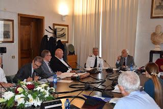 Comitato di Gestione Adsp Mar Tirreno Settentrionale