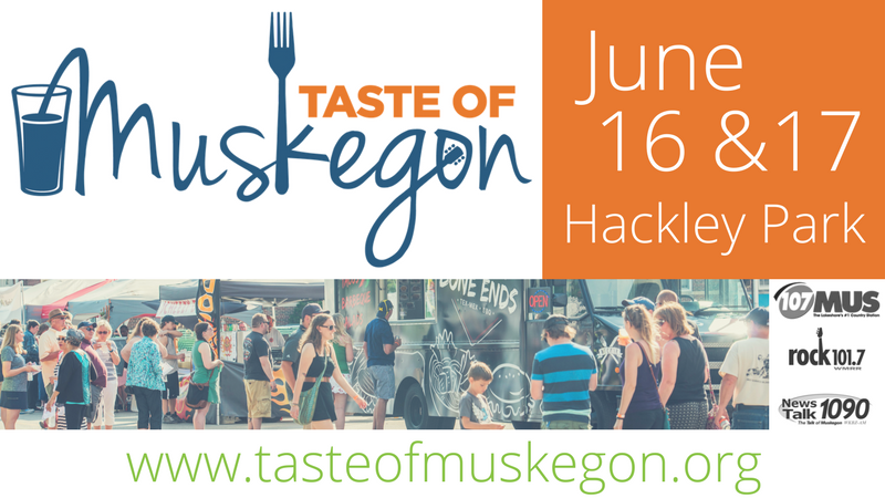 Taste of Muskegon