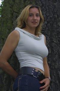 Iroda Tulyaganova