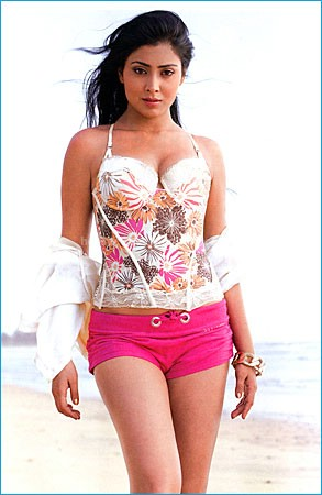 Bonny and Hot shriya saran latest images