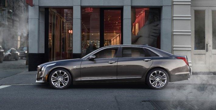 Image 2: 2016 Cadillac CT6