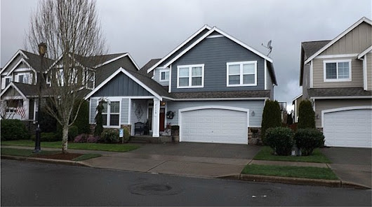 Feature Listing Of The Week -- 7113 Inlay St SE, Lacey, WA 98513