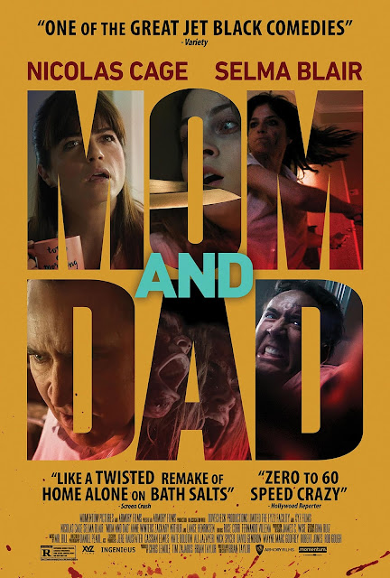 Mom and Dad (2018) ταινιες online seires oipeirates greek subs