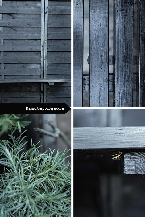raumideen gartenidee ein hochbeet pflanztisch selber. Black Bedroom Furniture Sets. Home Design Ideas