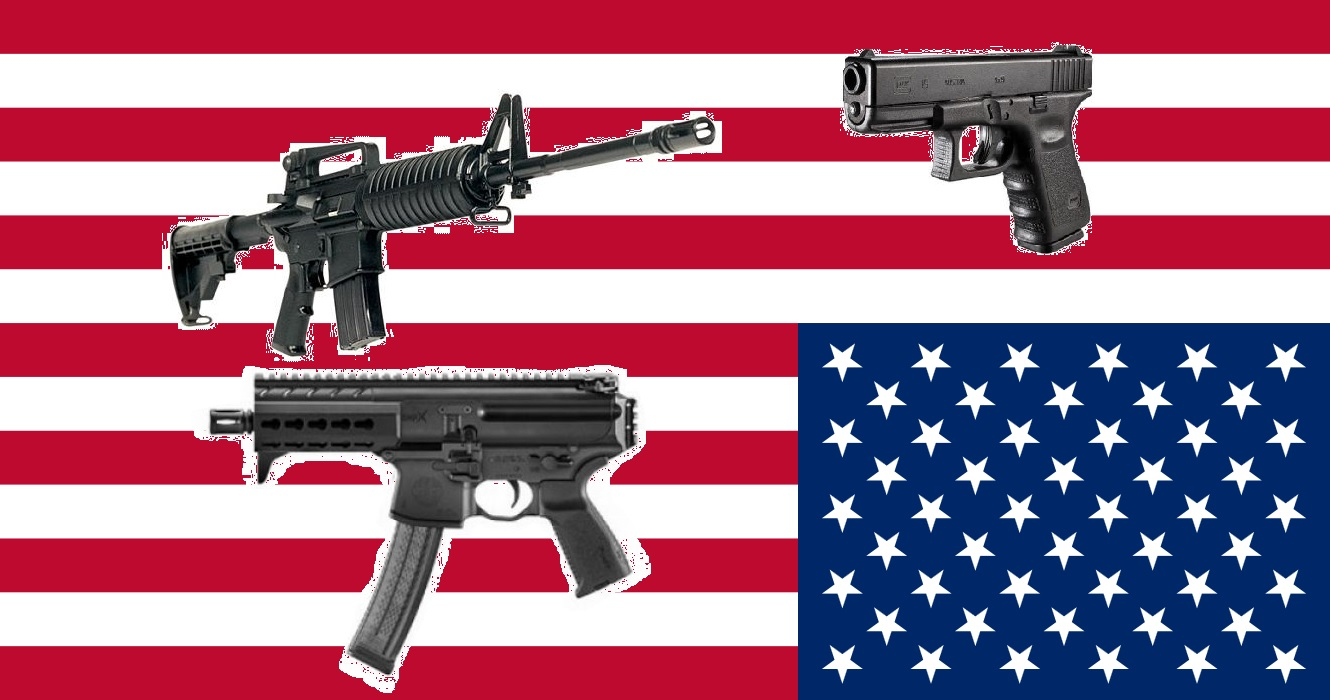 "a critique of gun control campaigns in america The growing grassroots movement to fight the nra and never use the term ""gun control and their commitment to reform america's gun laws to."