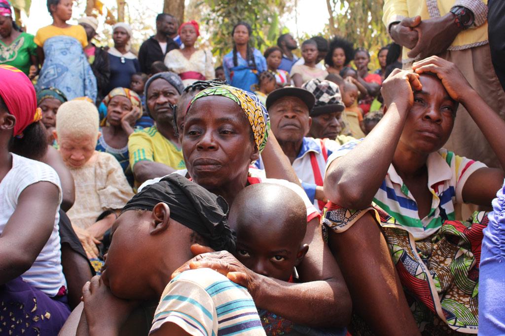 Cameroon Opposition Leader Blames Biya For Anglophone Crisis