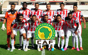 ES Sahel-Fath Union Sport de Rabat