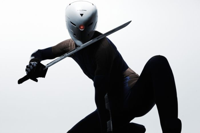 Source acparadise & Really Good Grey Fox Cosplay
