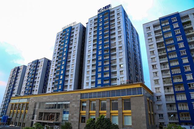 Thị trường căn hộ chao đảo sau sự cố cháy chung cư Carina plaza