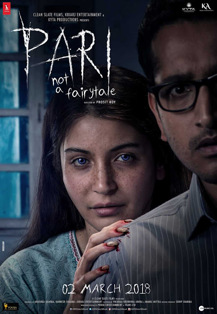 Pari (2018) Bluray Subtitle Indonesia