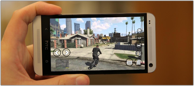 ⬆⬆⬆Download gta 5 game for android