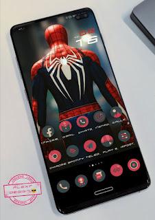 Spiderman by AlexF Design