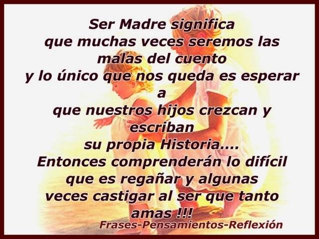 Madres Mi Madre