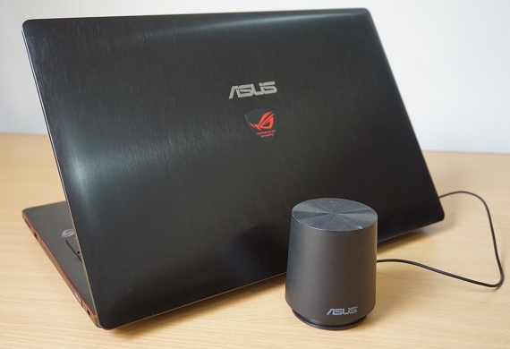 ASUS ROG G550JK Atheros WLAN Windows Vista 32-BIT