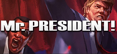 Mr. President! PC Full 1 Link [MEGA]
